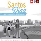 Historias de los Santos Díaz