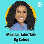 How I Broke into Medical Sales