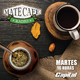 Programa Mate Café 12 de febrero 2019