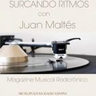 Surcando Ritmos con Juan Maltés