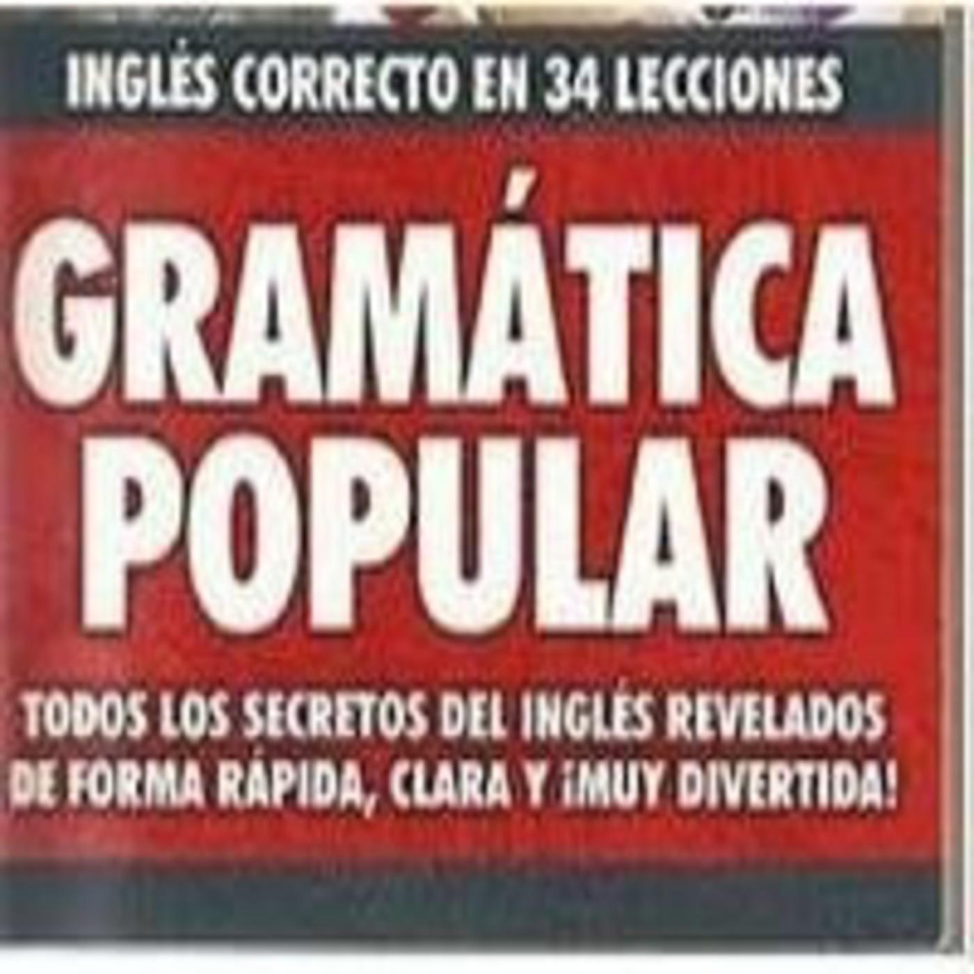 Curso de Inglés - 01 Pronombres personales