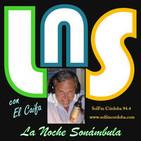 Podcast La Noche Sonámbula