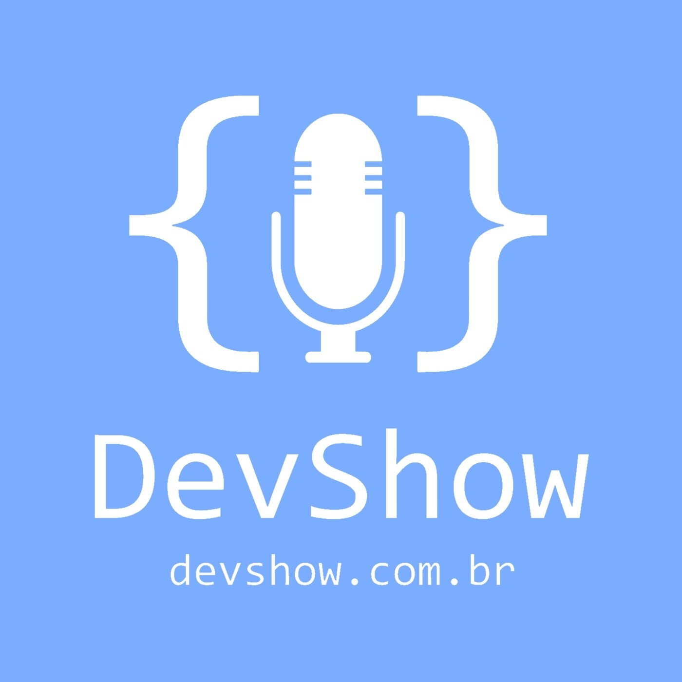 DevShow #1 – Hello World!