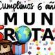 Mundo Rotario 275 - 14-08-2019 Liceo Numero 4 (NASA)