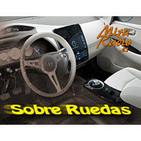 Podcast Sobre Ruedas Motor