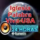 01 - 11 - 2020 Hno Salvador Ramirez Culto 4pm