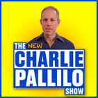 08/23/2019 The Charlie Pallilo Show Hour 2