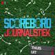Scorebordjournalistiek S02E04: De media-afdeling van Ajax en hoe geef je eerlijke cijfers bij een wedstrijd?