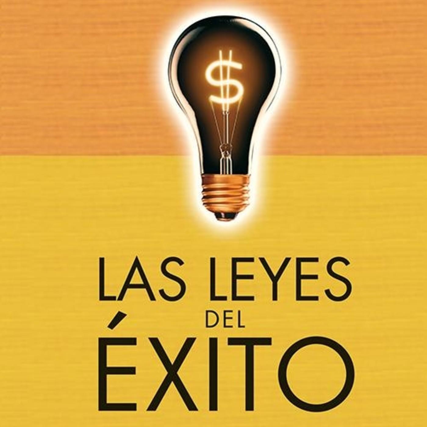 Napoleon Hill - Las Leyes del Exito - Introduccion y Ley un Mente Maestra...