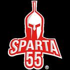 Sparta 55 Podcast Oficial