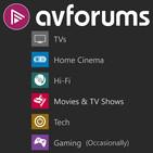 AVForums Podcast: 14th January 2020