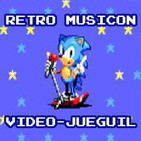 Retro Musicón Video-Jueguil