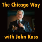 The Chicago Way, Ep. 199: The death of Chicago's 2016 Olympic bid, Harvey Weinstein's lawyers wonder if he can ge...