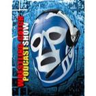 Wrestling-Catch Podcast Show Especial Nº20