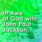 Prophetic Workshop with Joshua Hoffert Part 2