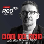 Red On Red - Episode Forty Four - Hope Is Noise