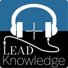 LEADKnowledge 24 m/ Claus Elmholdt: Tværgående ledelse i teori og praksis del 1/2