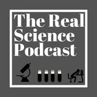 The Real Science Podcast - Synthetic Genome, MDMA Therapy, GEDmatch Privacy