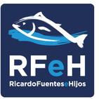 Tarantelo de atún rojo - Ricardo Fuentes
