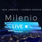 Milenio Live T2x01: Un palacio con leyenda