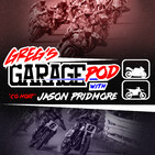 Ep48 - JP is back! MotoAmerica New Jersey, WorldSBK Portimão, MotoGP Misano preview and more!