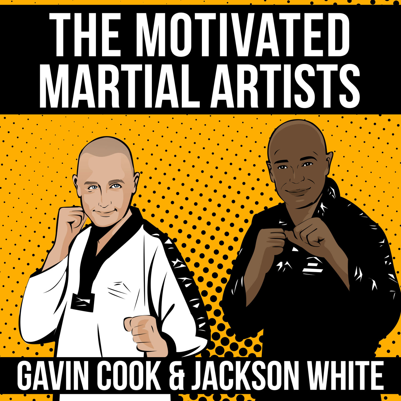 Motivated Martial Artists Introduction