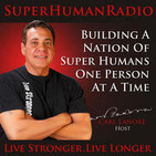SHR # 1999 :: The BluePrint Power Hour + How 3 Strokes in 3 Weeks Saved My Life ::