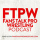 FTPW429 - NXT TakeOver: Brooklyn 4 2018 Preview