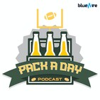 Episode 499 - Packers/Redskins Key Matchups & X-Factors