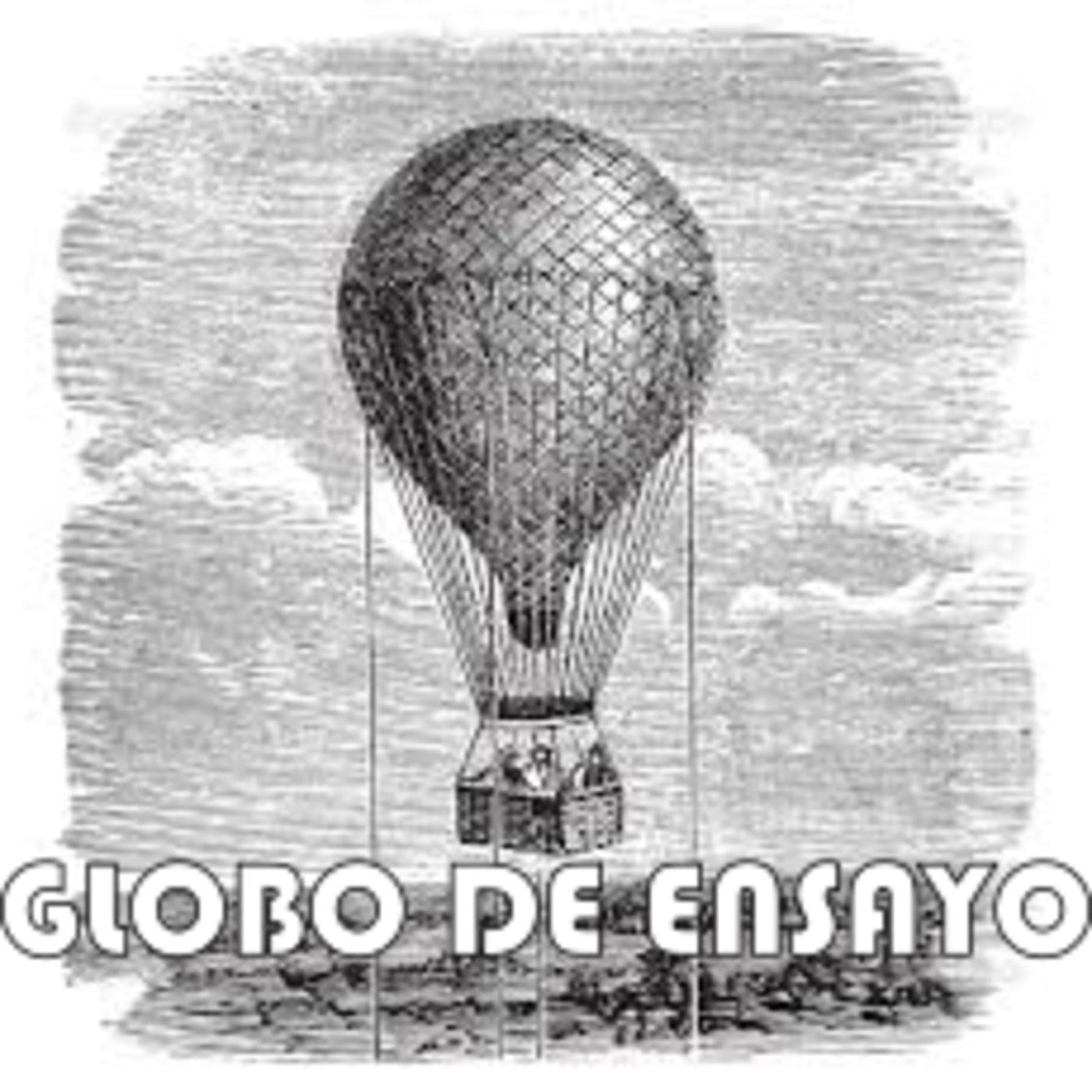 Globo de Ensayo