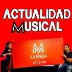 Actualidad Musical