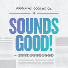 Celebrating 3 Years of Sounds Good!