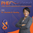 PHEC 075: Interview with Dr. Mobolaji Ogunsakin, Global Health Physician