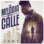 ALBUM - TONY DIZE - LA MELODIA DE LA CALLE 3 2015