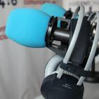 Entrevista al vocalista de Mafalda, Marcos