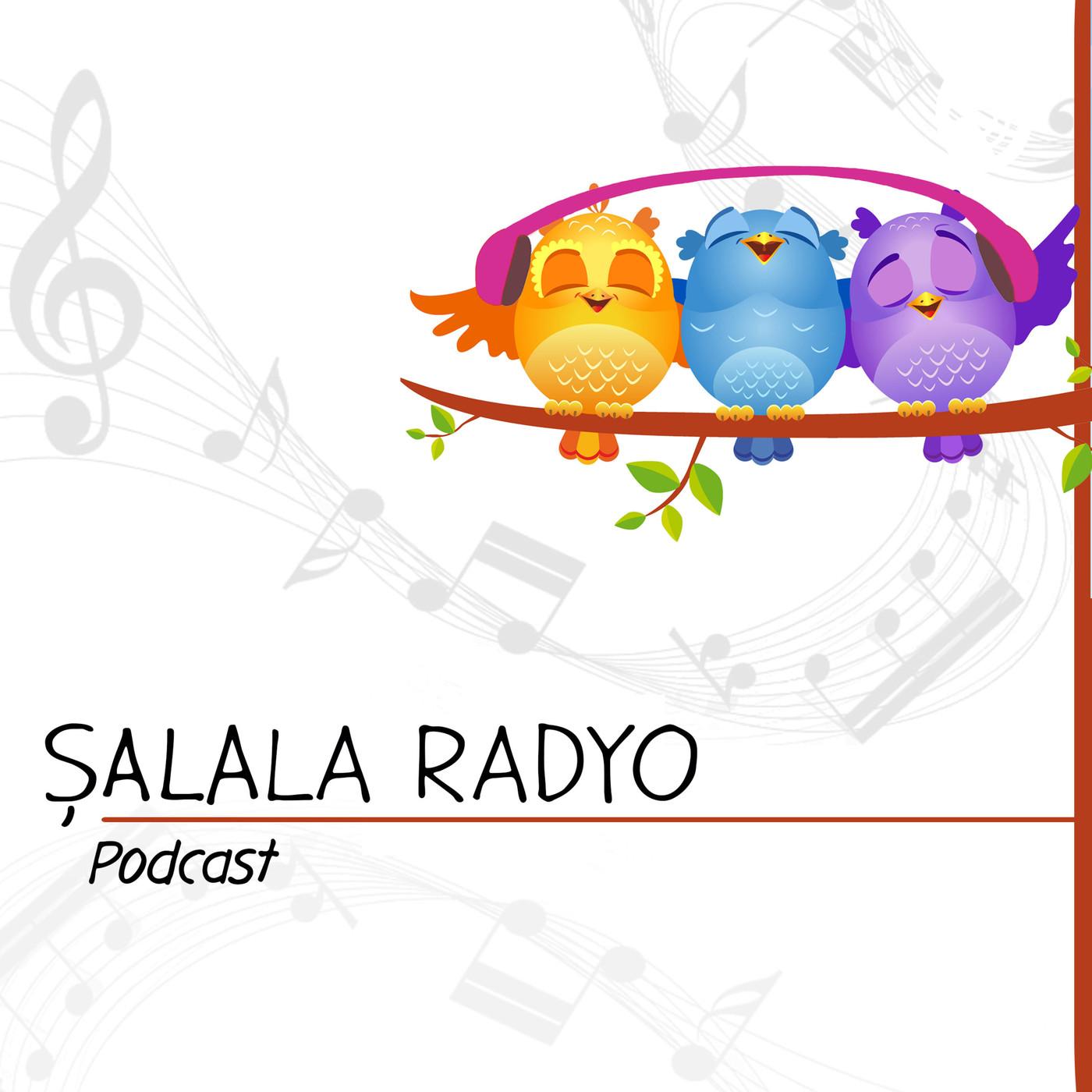 Yol Sahne Radyo Tiyatrosu: Şeftalinin Öyküsü Bölüm (3)