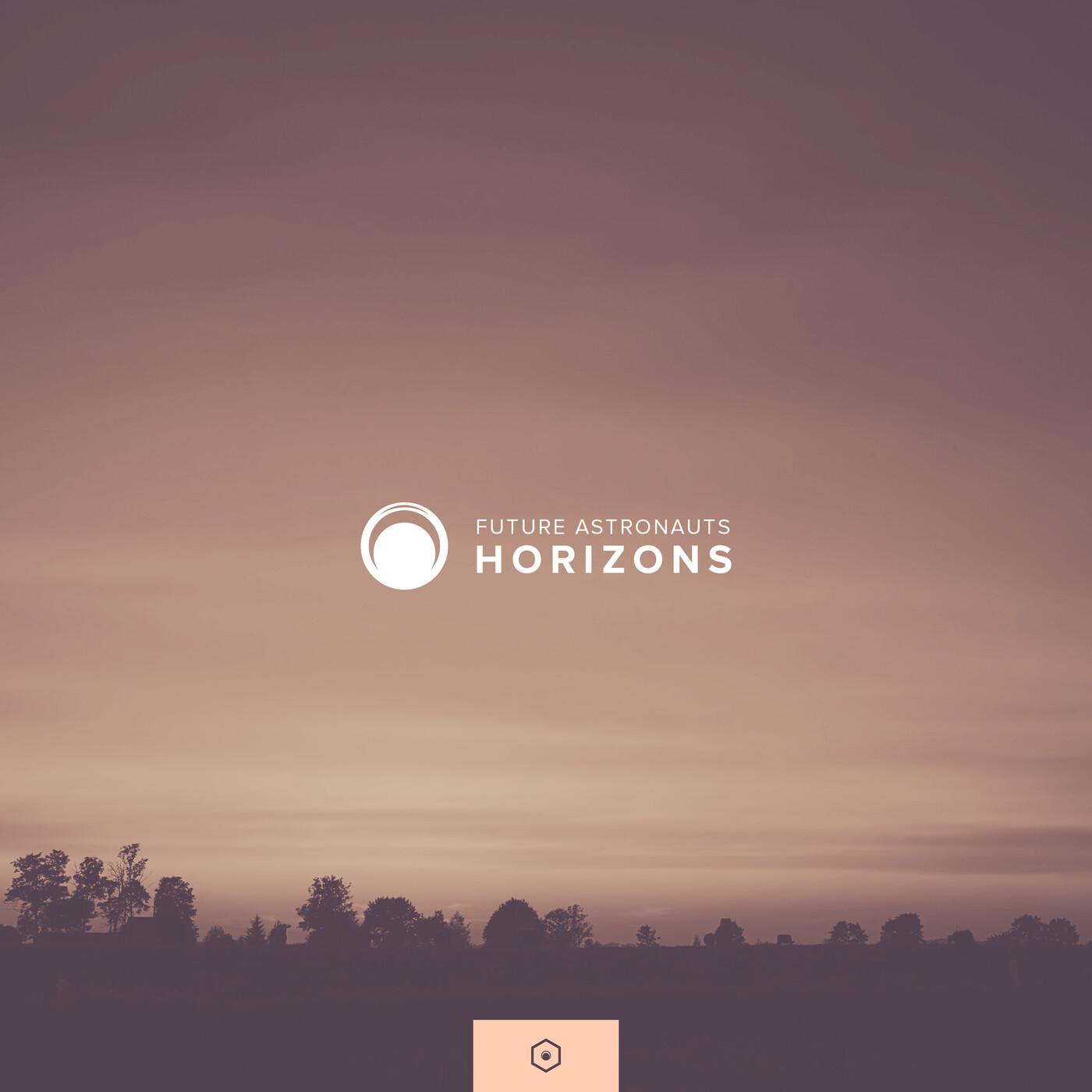 Future Astronauts Horizons #012