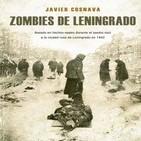 ZOMBIES DE LENINGRADO de Javier Cosnava