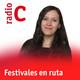 Festivales en ruta - Festival de Montpellier - 21/07/18