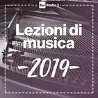 LEZIONI DI MUSICA del 21/09/2019 - Le ouverture di Ludwig van Beethoven: Coriolano
