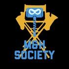 Mask & Hammer Society