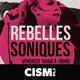 Rebelles soniques : 12/06/2019 16:00