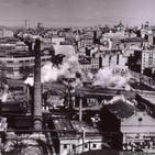 Historia de Arganzuela - Progama 1: De barrio negro a barrio obrero