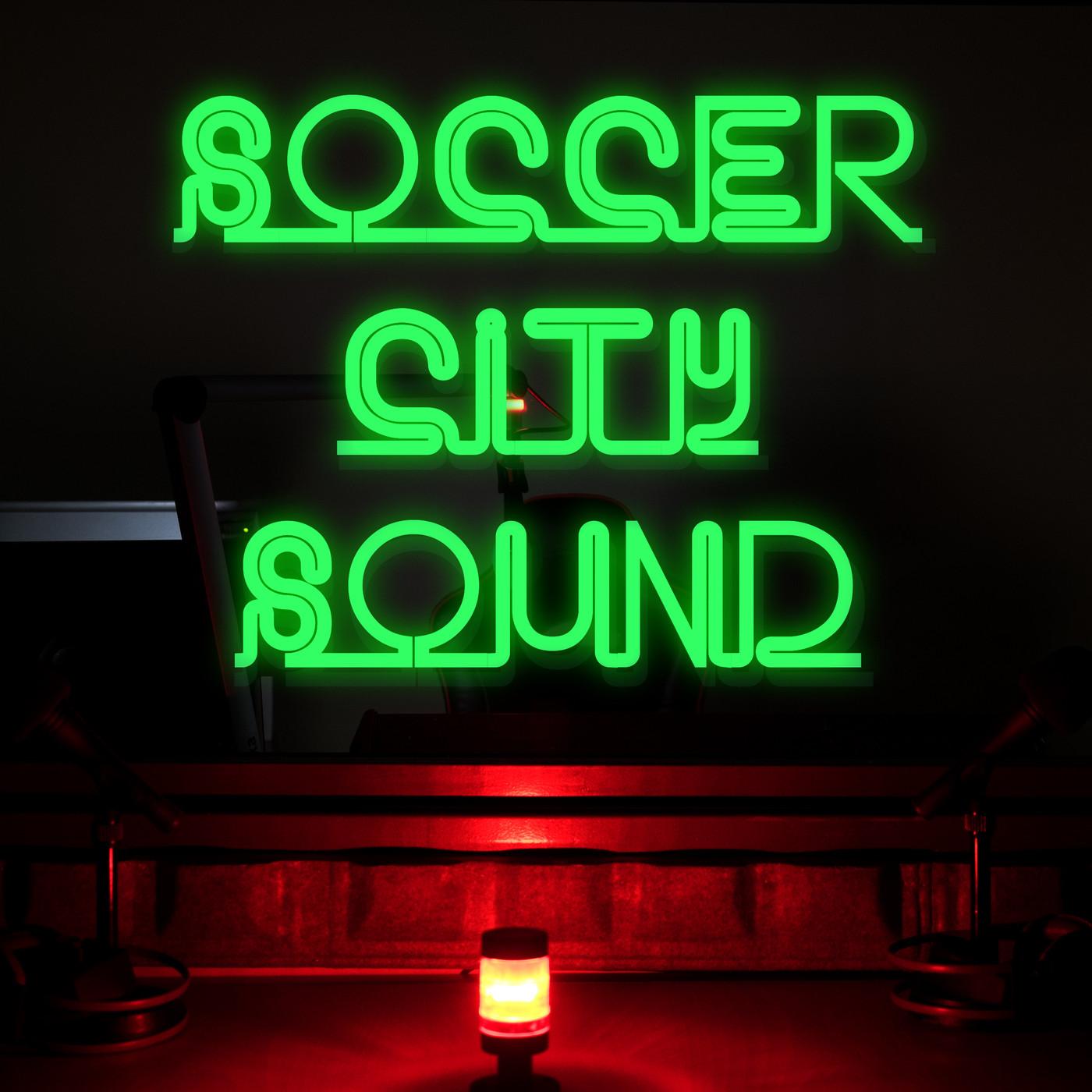 Soccer City Sound
