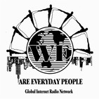 We Are Everyday People---hosts Keith Bledsoe with Jimmy Williams