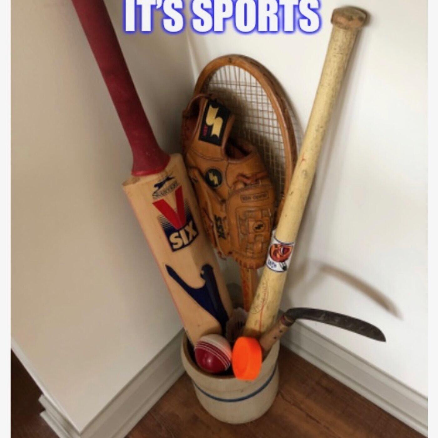 Holy Crap It's Sports Season 3 Episode 10