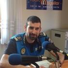 La Policía Local de Aguilar informa 28