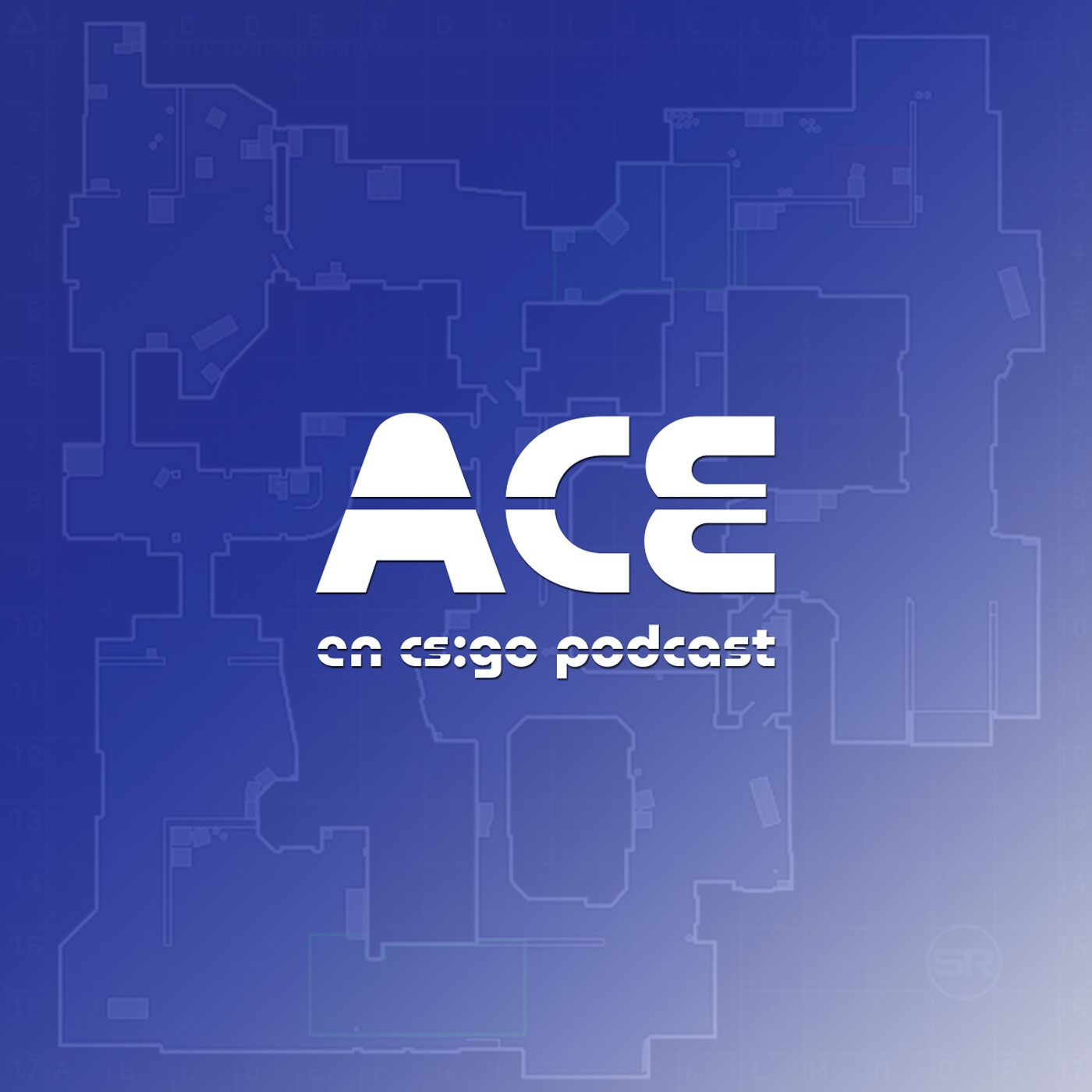 Ace - En CS:GO Podcast (Episode 15 m. aizy & gade)
