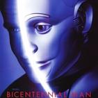 El Hombre Bicentenario * Isaac Asimov