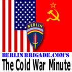 December 8: The Cold War Minute by David Guerra